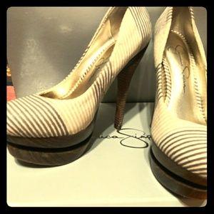 Jessica Simpson Heels